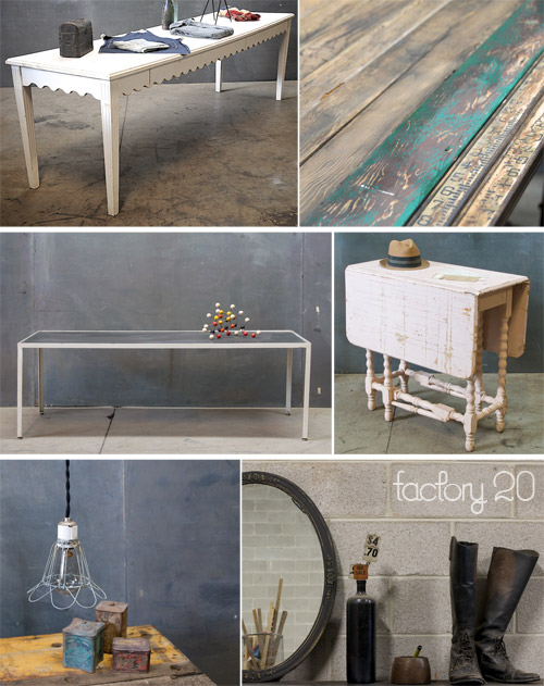 Factory 20