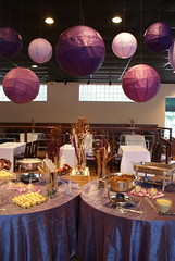 Food and Lanterns