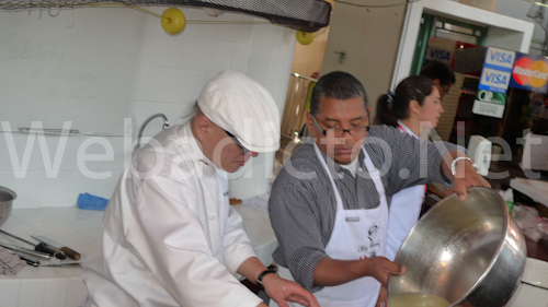 Chez Wong - Mistura 2010