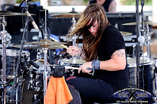 John Corabi Band