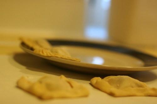 Pasta Making!