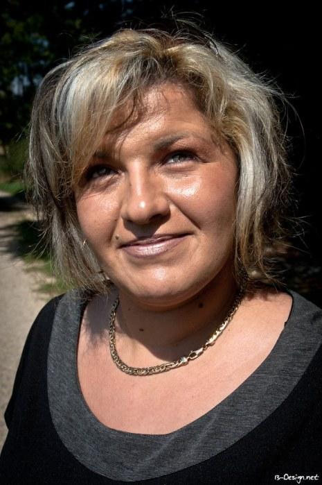4964506879 d15334a3de b Portrait : Maria