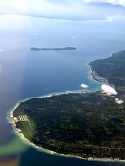 Island Hopping & Budget Travels