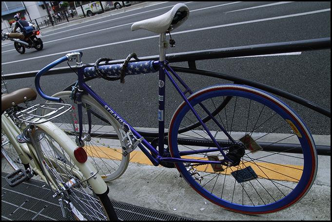 Tokyo Fixed Gear Spotting6