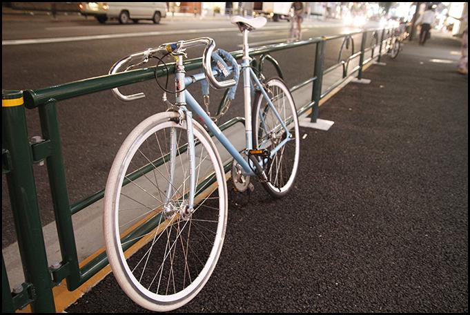 Tokyo Fixed Gear 13