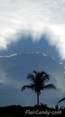 A Cloud's Shadow