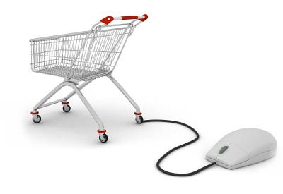 E-Commerce: Comprar y Vender por Internet