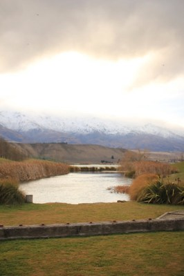 Northburn Station - Central Otago