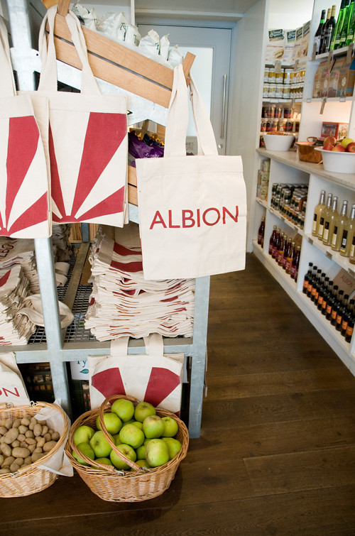 Albion, London