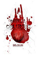 Ninja Columbo Loves Belgium