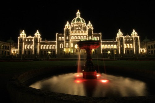 Victoria - Vancouver Island