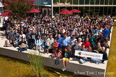 iOSDevCamp 2010 Group Photo