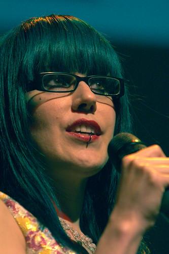 Lisa Bronwyn - Ignite Seattle 11