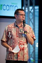 Barcamp Darmstadt 2010