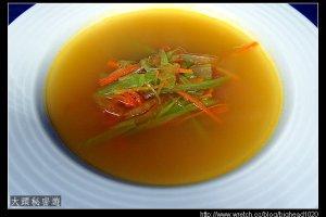 [西餐]湯類 蔬菜絲清湯