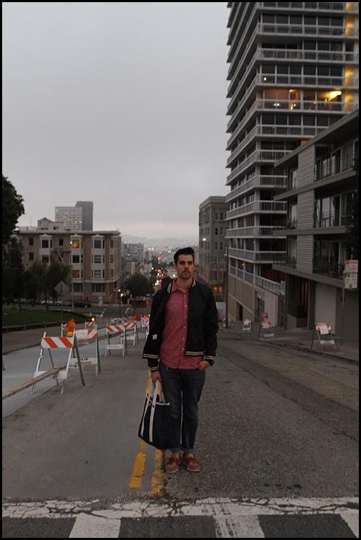 WDYWT San Francisco