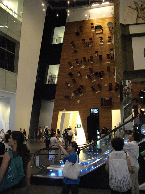 Shanghai World Expo: ITALY PAVILION