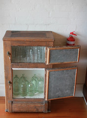 Water Cabinet
