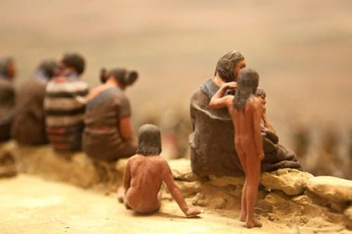 HMNH Indian diorama 2