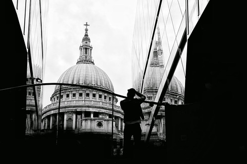 Capturing St Paul's Cathedral