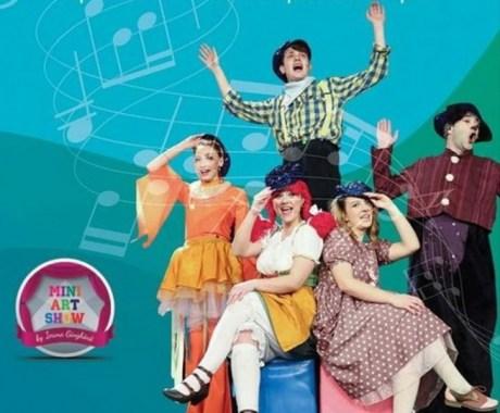 Evenimente atractive și interactive la mall, dedicate copiilor