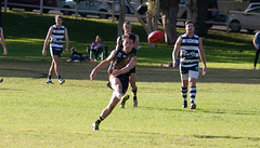 Balmain Tigers v Camden Cats AFL Division1 May 27 2017 00059