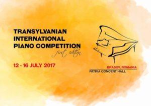 """""""Fii tu însuți"""" la Transylvanian International Piano Competition"""