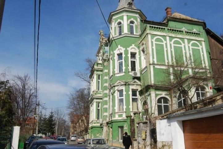 Spitalul de Psihiatrie din Braşov, reabilitat cu bani europeni