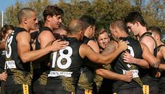 Balmain Tigers v Camden Cats AFL Division1 May 27 2017 000148