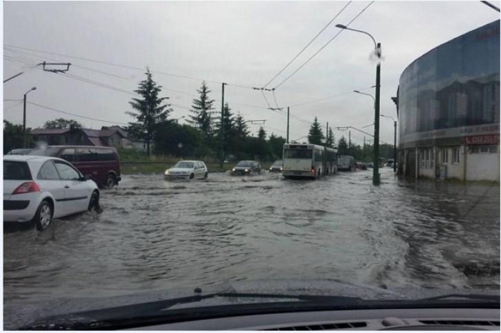Din iulie, fără zone inundabile