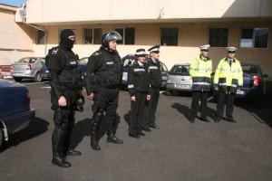 Se scumpesc polițiștii locali în municipiul Brașov