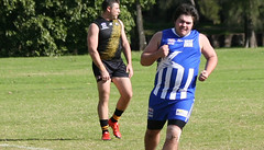 Balmain v Norwest Indigenous Day May 27 2017 00041A