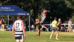 Balmain Tigers v Camden Cats AFL Division1 May 27 2017 00015