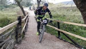 Concurs off road pe Valea Cărbunării