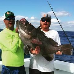 Warsaw Grouper Fishing Miami