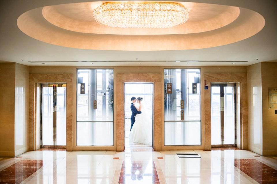 婚攝|婚攝推薦|Ison & Queenie|新莊翰品酒店|宴客篇