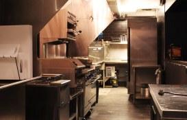 In the open kitchen   Hapa Izakaya   Scout Magazine