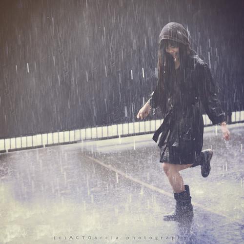(EZRA) 22/52: The rain cleanses the world