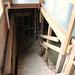 Peckinpah | Stairs below