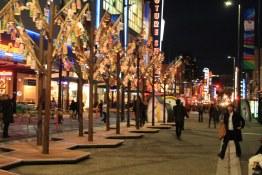 Granville St. | Vancouver, BC