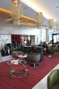 Main floor | Oru at the Fairmont Pacific Rim