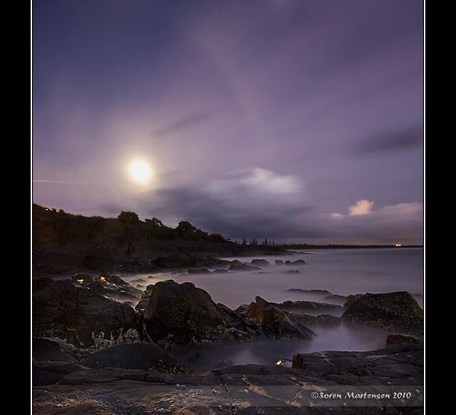 Moon Dog por Danishpm