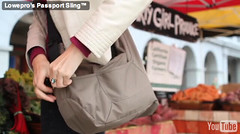 Lowepro | Passport Sling™