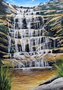 Cachoeira do Vitorino