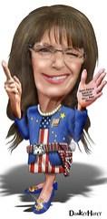 Sarah Palin, Public Speaker