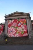 Vancouver Art Gallery:  A Modest Veil