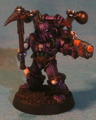 Purple Plague Marine Champion