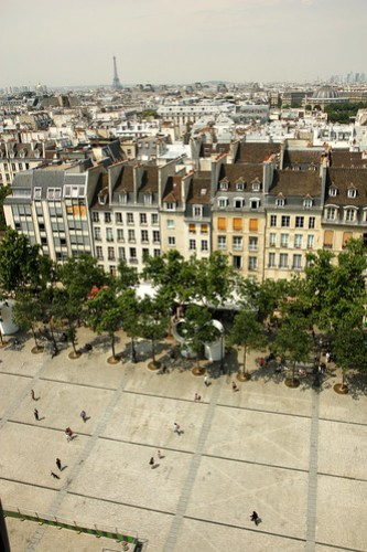 4948151596 b701409f43 Where to Eat and Drink on the Rooftops of Paris
