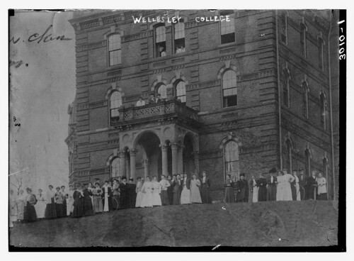 Wellesley College  (LOC)