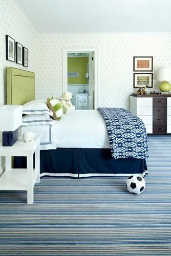 david scott boy's room